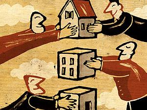 принудительный выкуп доли квартиры